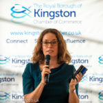 Brexit Help presenting at Kingston Chamber of Commerce